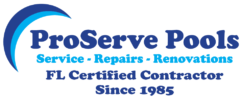 Pro Serve Pools New Smyrna Beach,FL 32169 logo-image