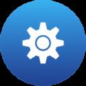 pool repair icon