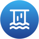 waterfall_&_automation_Icon